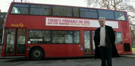 autobuses con propaganda atea