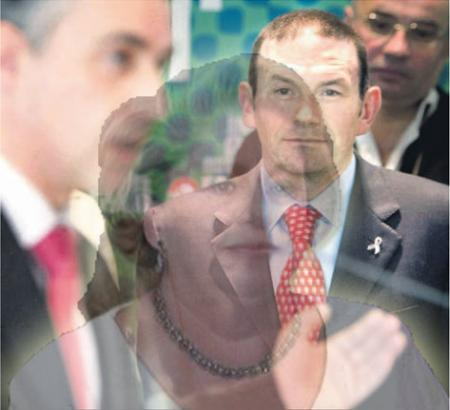 COLLAGE del politicos vascos