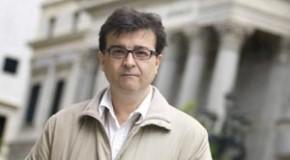 """Javier Cercas analiza el 23-F en """"Anatomía de un instante"""""""