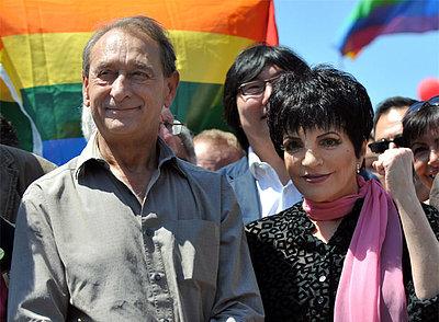 orgullo gay en paris