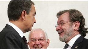 Quien te ha visto y quien te ve: El País vs Zapatero
