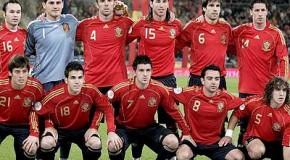 Consideraciones antes del España-Paraguay