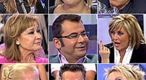 Diálogos morales y exquisitos  escuchados en Telecinco
