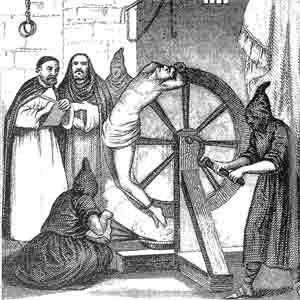la santa inquisicion