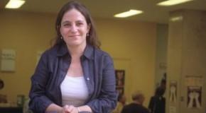 Resurrección Galera, profesora de Religión, recupera el trabajo 10 años después