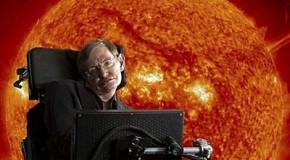 """Stephen Hawking : """"El Más Allá es un cuento de hadas"""""""