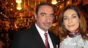 El mundo rosa en la radio de Losantos: Carlos Herrera y Belén Esteban