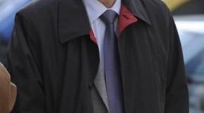Vicente Sanz , el  presunto crápula de Canal Nou
