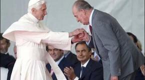 """El Papa: """"No os avergoncéis del Señor"""""""
