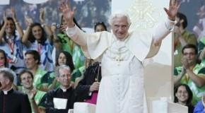Algunas consideraciones en torno a la gran noche del Papa
