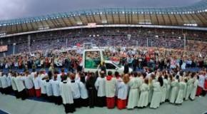 Benedicto XVI no es profeta en su tierra