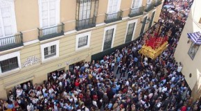 El alto precio de salir de procesión la madrugá sevillana