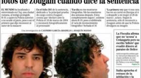 Última entrega de la teoría conspirativa sobre el 11-M de Pedro Jota y Losantos