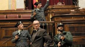 23-F, una fecha simbólica que atrapa en España