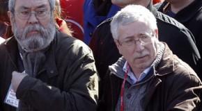 Los sindicatos, el déficit y Garzón