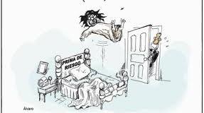 """Rajoy: """"Antes a nadie le importaba la prima de riesgo"""""""
