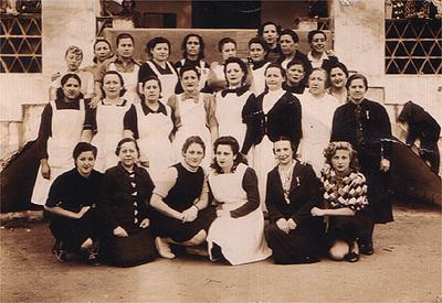 75º aniversario del fusilamiento de las 13 rosas