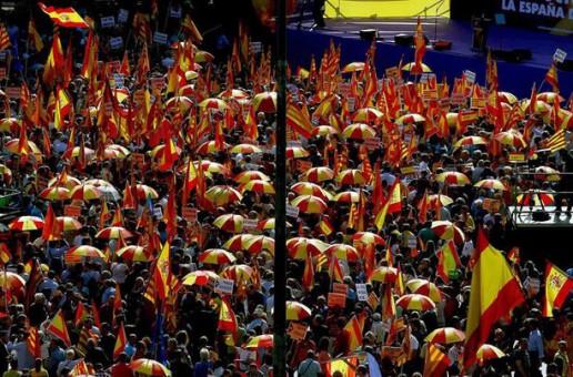 Catalonia is Spain