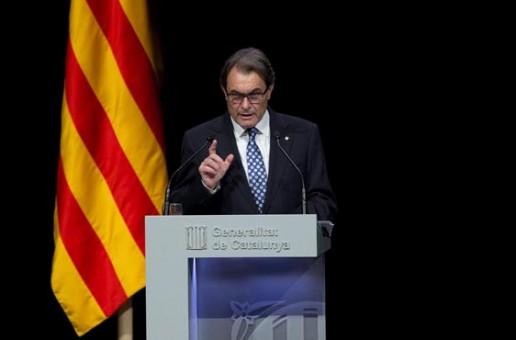"""El poder de la """"pela"""", el escollo más importante para la secesión catalana"""