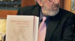 José Luis Alvite ( 1949-2015 )