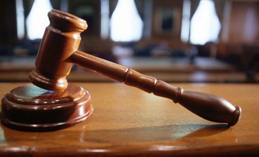Jueces 'non sanctos'