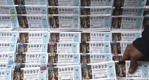 Comprar décimos de Lotería por internet