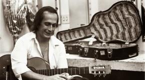 Ante el 28-F: Paco de Lucía, un andaluz universal