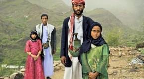 Los problemas del matrimonio infantil