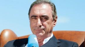 Augurios del periodista copero Carlos Herrera