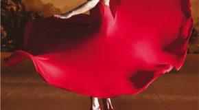 En el Día del flamenco.