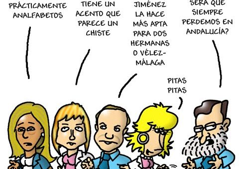 Español en andaluz