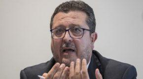 El exjuez Serrano contraataca