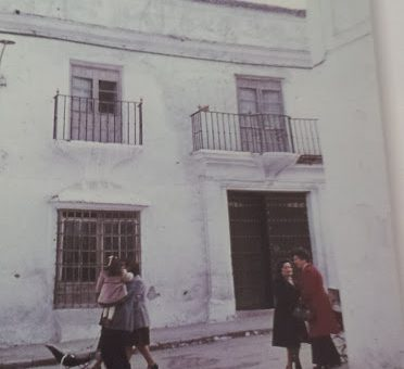 Edificios singulares derruidos en Campillos