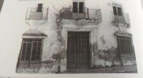 Edificios singulares derruidos en Campillos (2)