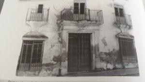 Edificios singulares derruidos en Campillos (2) - Blog Perfiles del pueblo