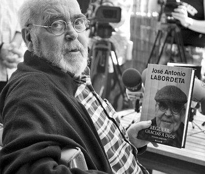 """Labordeta, in memoriam : """"Regular, gracias a Dios"""""""